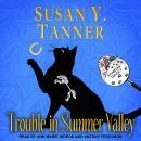Trouble in Summer Valley Audiobook