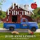 Pulp Friction Audiobook