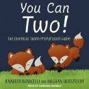 You Can Two!: The Essential Twins Preparation Guide Audiobook