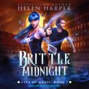 Brittle Midnight Audiobook