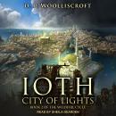Ioth, City of Lights Audiobook