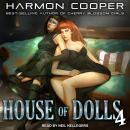 House of Dolls 4 Audiobook