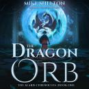 Dragon Orb, Mike Shelton