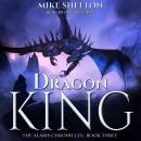The Dragon King Audiobook