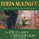 The Outlaws of Sherwood Audiobook