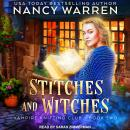 Stitches and Witches, Nancy Warren