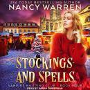 Stockings and Spells Audiobook