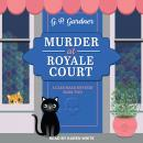 Murder at Royale Court Audiobook