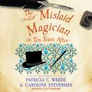 The Mislaid Magician: Or, Ten Years After Audiobook