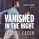Vanished in the Night Audiobook