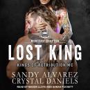 Lost King Audiobook