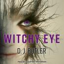 Witchy Eye Audiobook