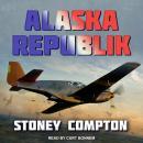 Alaska Republik Audiobook
