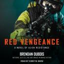 Red Vengeance Audiobook