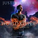 World Keeper: Second Chances Audiobook