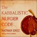 The Kabbalistic Murder Code Audiobook
