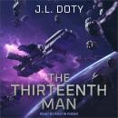 The Thirteenth Man Audiobook