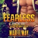 FEARLESS: A Crescent Cove Romantic Suspense Audiobook