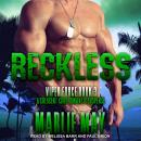 RECKLESS: A Crescent Cove Romantic Suspense Audiobook