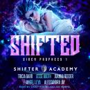 Shifted: Siren Prophecy 1 Audiobook