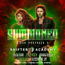 Summoned: Siren Prophecy 3 Audiobook