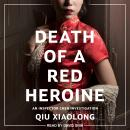 Death of a Red Heroine, Qiu Xiaolong