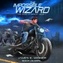 Impossible Wizard, James E. Wisher