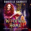 Witch Way Home Audiobook
