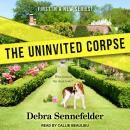 The Uninvited Corpse Audiobook