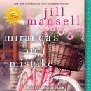 Miranda's Big Mistake Audiobook