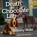 Death by Chocolate Lab, Bethany Blake