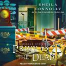 Privy to the Dead Audiobook