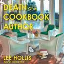 Death of a Cookbook Author Audiobook