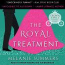 The Royal Treatment Audiobook
