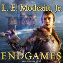 Endgames Audiobook