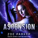 Ascension, Zoe Parker