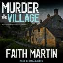 Murder in the Village Audiobook