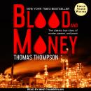 Blood and Money Audiobook