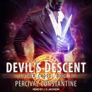 Devil's Descent Audiobook