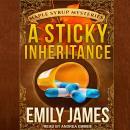 A Sticky Inheritance Audiobook