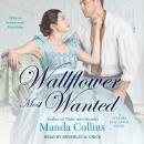 Wallflower Most Wanted, Manda Collins
