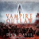 Vampire Outlaw Audiobook