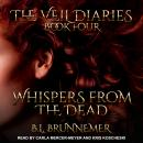 Whispers From The Dead, B.L. Brunnemer
