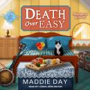 Death Over Easy Audiobook