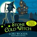 Stone Cold Witch Audiobook