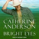Bright Eyes Audiobook