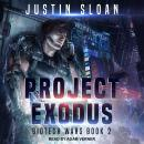 Project Exodus Audiobook