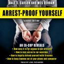Arrest-Proof Yourself: Second Edition Audiobook