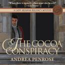 The Cocoa Conspiracy Audiobook
