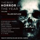 Best Horror of the Year Volume 10 Audiobook
